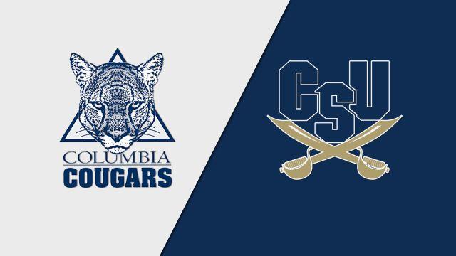 Columbia College vs. Charleston Southern (W Basketball)