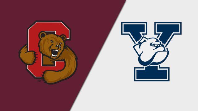 Cornell vs. Yale (W Hockey)