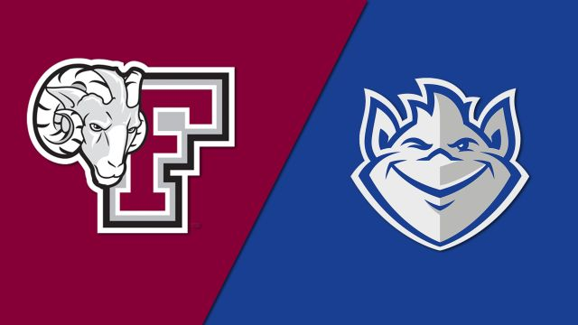 Fordham vs. Saint Louis (W Soccer)