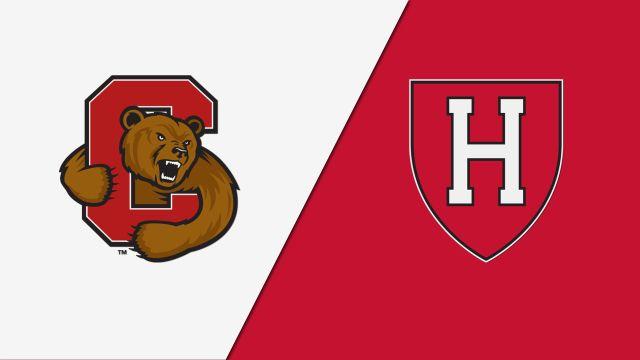 Cornell vs. Harvard (Baseball)