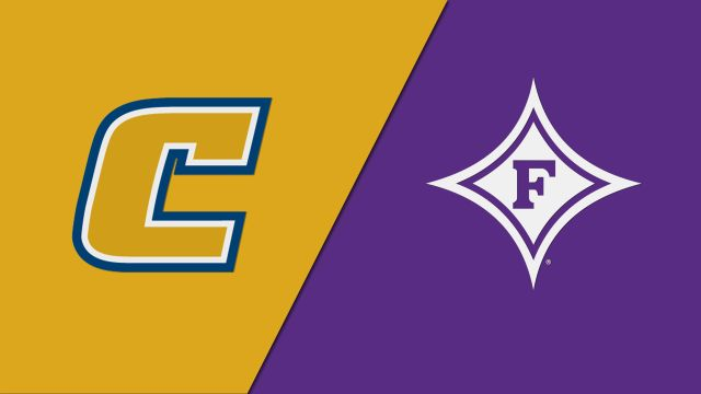 Chattanooga vs. Furman (Semifinal #2) (SoCon Women's Basketball Championship)