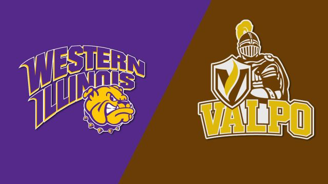 Western Illinois vs. Valparaiso (W Volleyball)