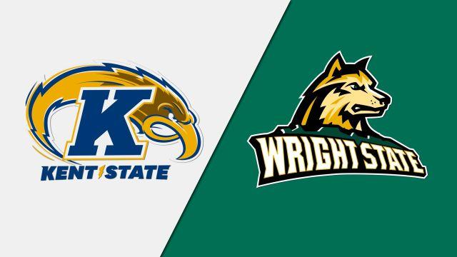 Kent State vs. Wright State (W Basketball)