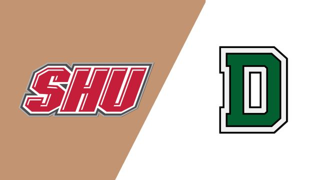 Sacred Heart vs. Dartmouth (Field Hockey)