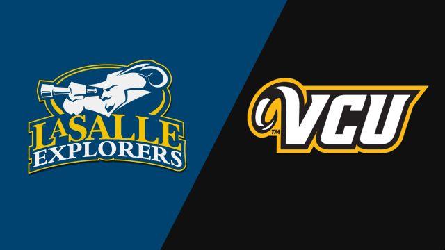 La Salle vs. VCU (M Basketball)