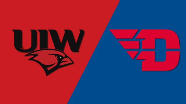 Incarnate Word vs. Dayton