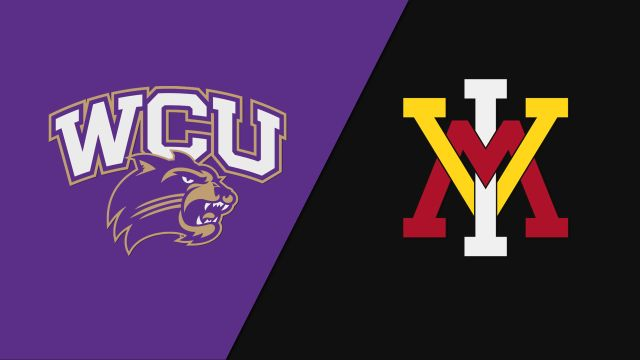Western Carolina vs. VMI (First Round, Game 1) (SoCon Men's Basketball Championship)