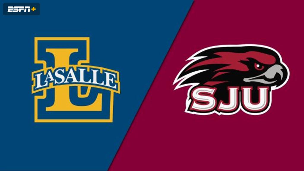 La Salle vs. Saint Joseph's (W Soccer)