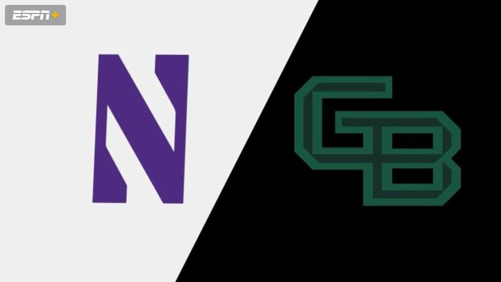 Northwestern vs. Green Bay (W Basketball)