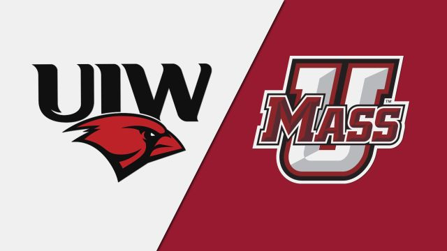 Incarnate Word vs. UMass (W Basketball)