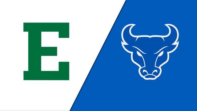 Eastern Michigan vs. Buffalo (Quarterfinal) (MAC Women's Volleyball Championship)