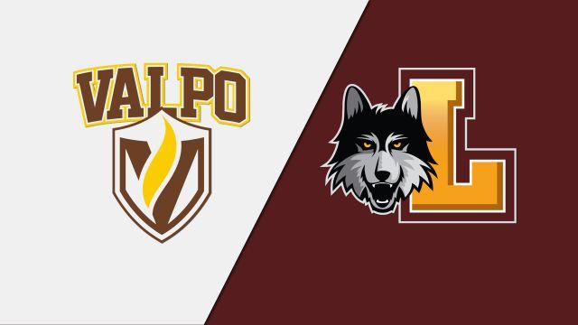 Valparaiso vs. Loyola-Chicago (M Basketball)