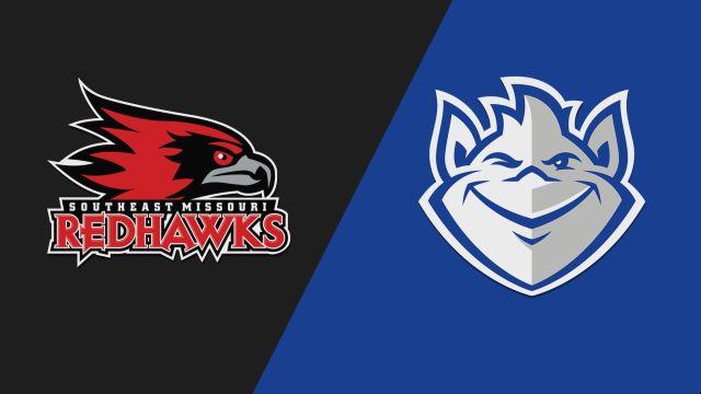 Southeast Missouri State vs. Saint Louis (M Basketball)