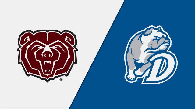 Missouri State vs. Drake (Championship) (MVC Women's Basketball Tournament)