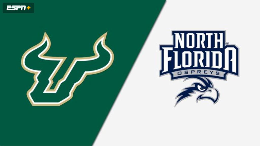 South Florida vs. North Florida (Baseball)