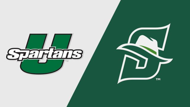 USC Upstate vs. #17 Stetson (Baseball)