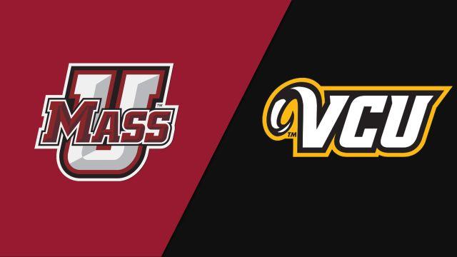 UMass vs. VCU (Semifinal #2) (Field Hockey)
