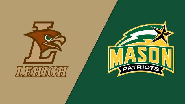 Lehigh vs. George Mason (W Volleyball)