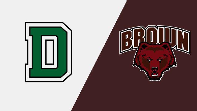 Dartmouth vs. Brown (M Hockey)