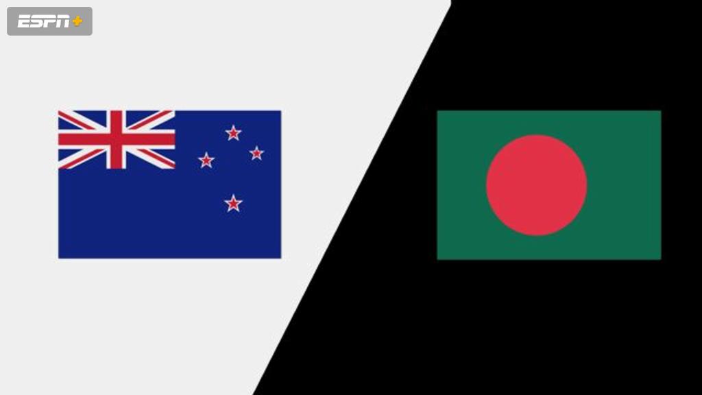 New Zealand vs. Bangladesh (2nd ODI)