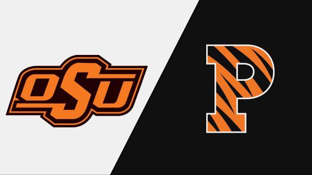 Oklahoma State vs. Princeton (Wrestling)