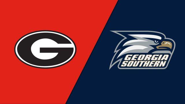 #13 Georgia vs. Georgia Southern (Baseball)