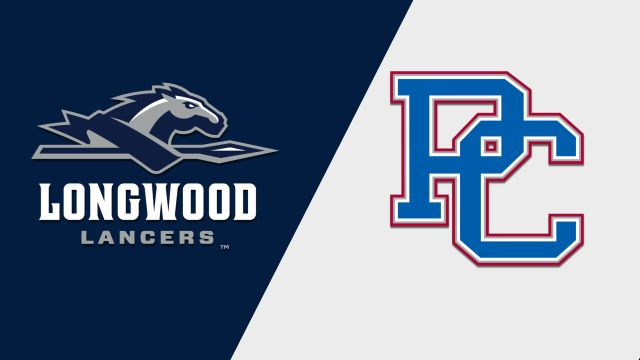 Longwood vs. Presbyterian (W Basketball)