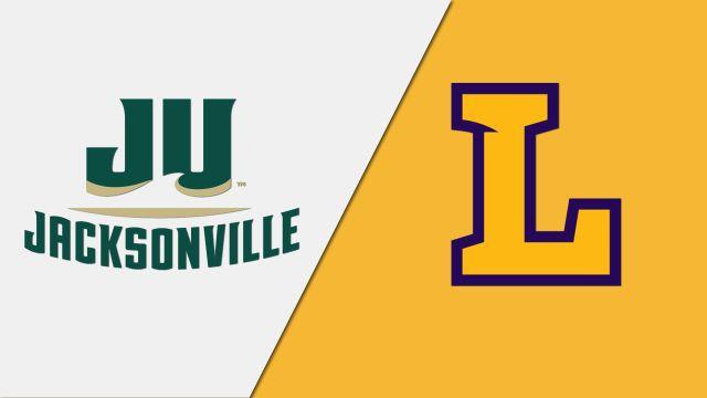 Jacksonville vs. Lipscomb (W Basketball)