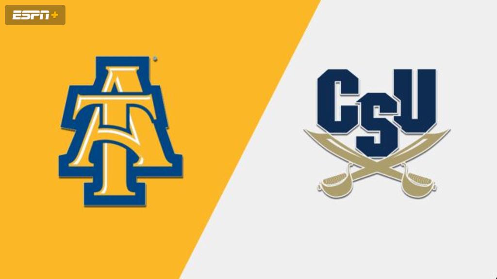 North Carolina A&T vs. Charleston Southern (Football)