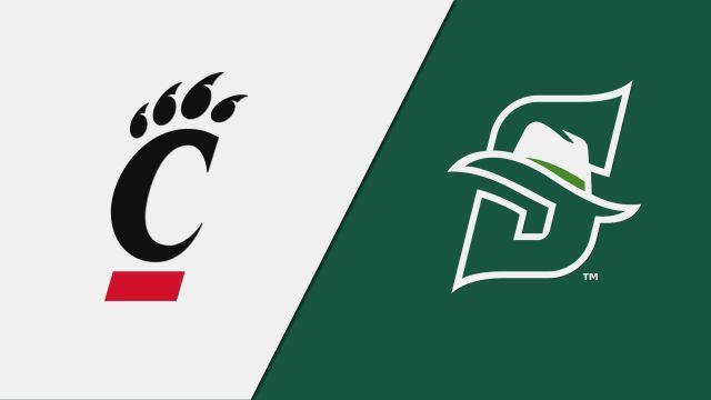 Cincinnati vs. Stetson (W Lacrosse)
