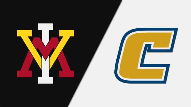 VMI vs. Chattanooga (M Basketball)