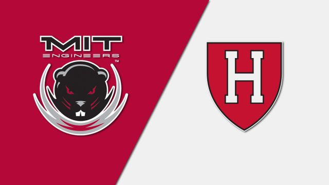 MIT vs. Harvard (M Water Polo)