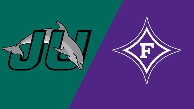 Jacksonville vs. Furman (M Lacrosse)