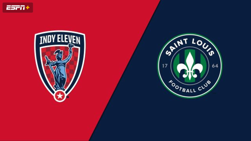 Indy Eleven vs. Saint Louis FC (USL Championship)