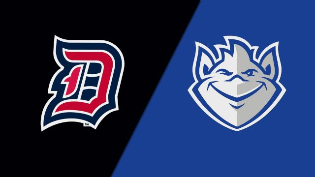 Duquesne vs. Saint Louis (W Volleyball)