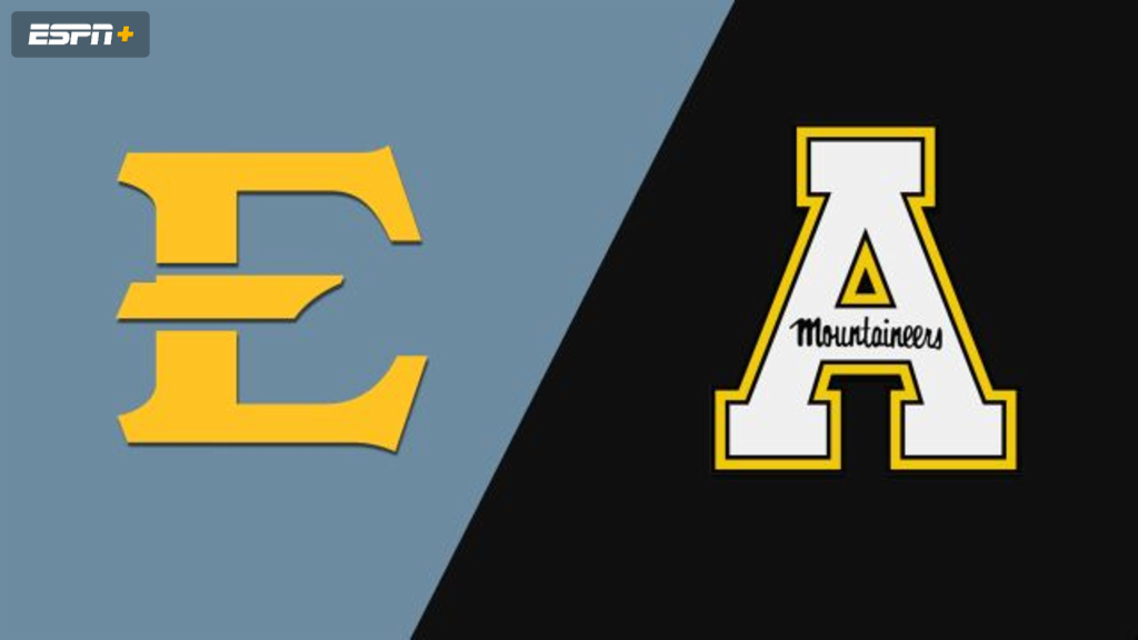 East Tennessee State vs. Appalachian State (Football)