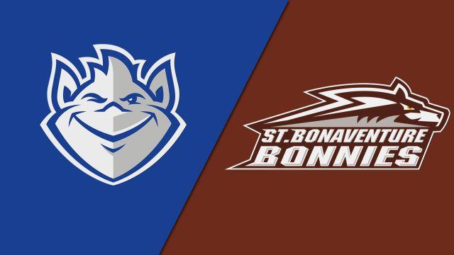 Saint Louis vs. St. Bonaventure (M Soccer)
