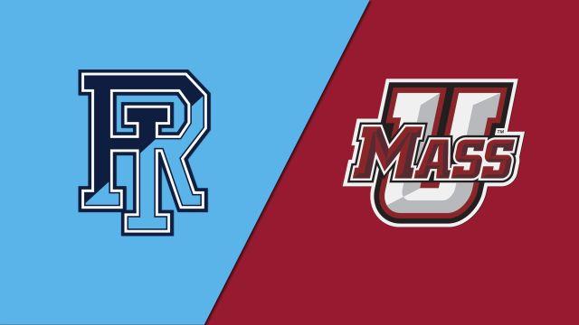 Rhode Island vs. UMass (W Basketball)
