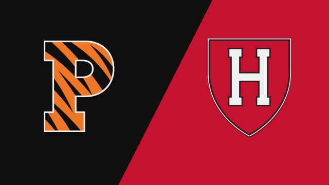 Princeton vs. Harvard (Baseball)
