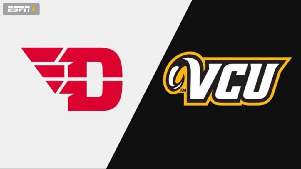 Dayton vs. VCU (M Soccer)
