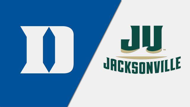 Duke vs. Jacksonville (M Lacrosse)