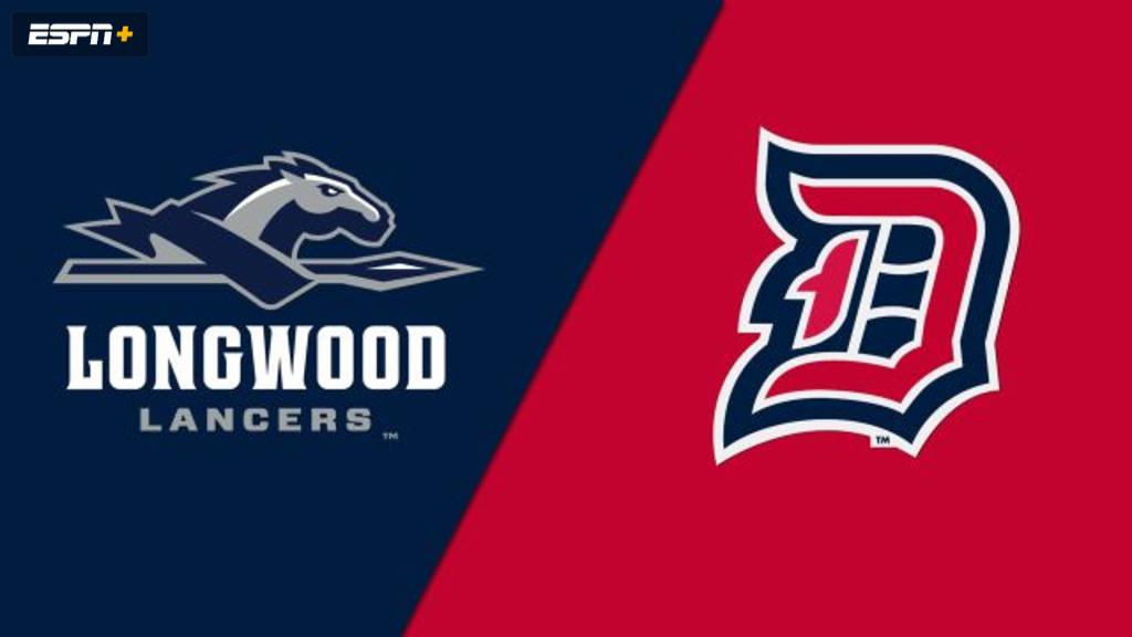 Longwood vs. Duquesne (W Lacrosse)