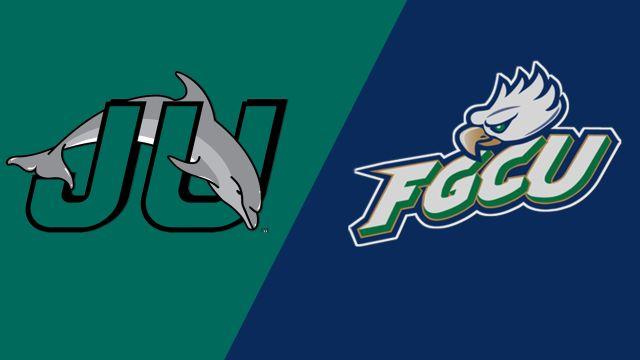 Jacksonville vs. Florida Gulf Coast (Match #6) (Atlantic Sun Women's Beach Volleyball Championship)