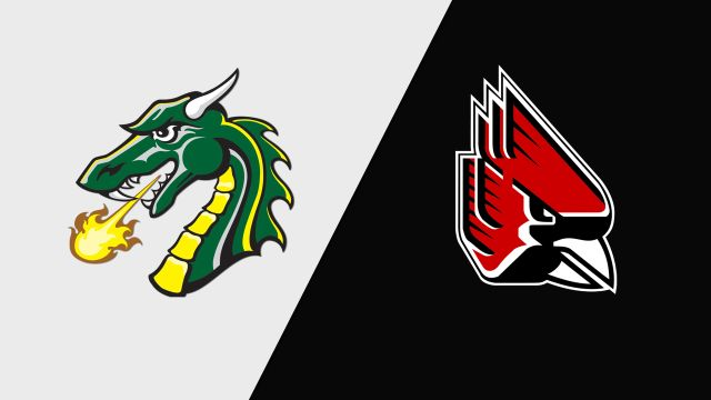 Tiffin vs. Ball State (M Basketball)