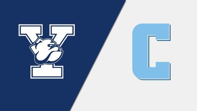 Yale vs. Columbia (W Basketball)