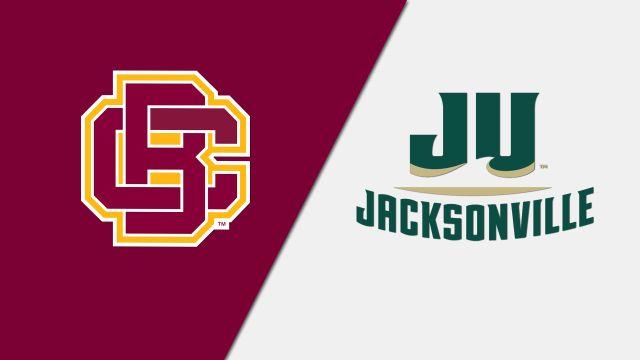 Bethune-Cookman vs. Jacksonville (W Basketball)
