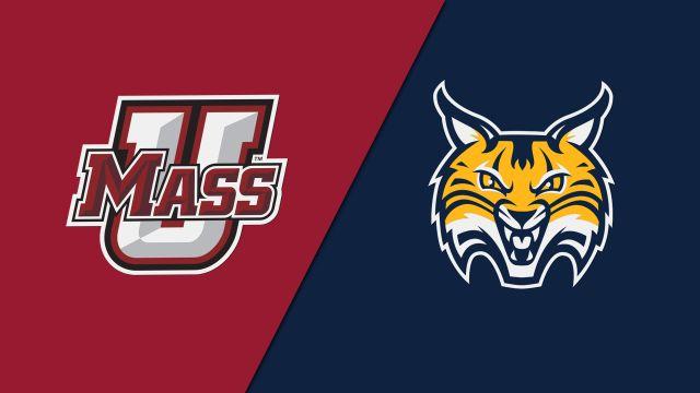 #2 UMass vs. #8 Quinnipiac (M Hockey)