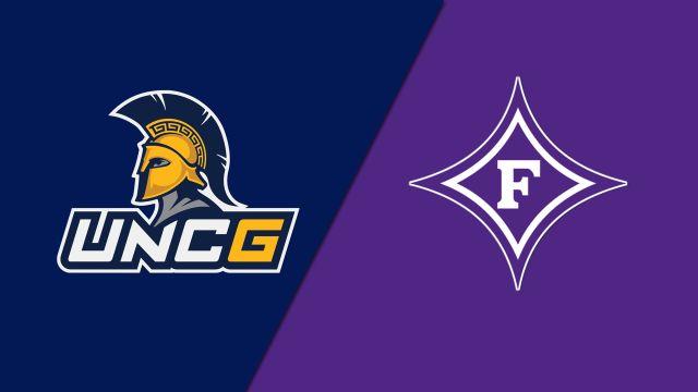 UNC Greensboro vs. Furman (Championship) (SoCon Men's Soccer Championship)