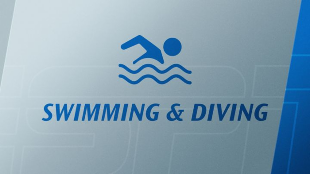 Atlantic 10 Swimming and Diving Championships (Day One Finals) (Swimming)
