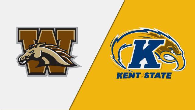 Western Michigan vs. Kent State (W Basketball)